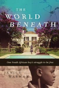 The World Beneath : A Novel Book Cover