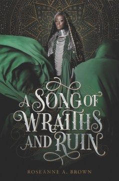 A Song of Wraiths and Ruin Book Cover