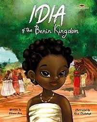 Idia Book Cover