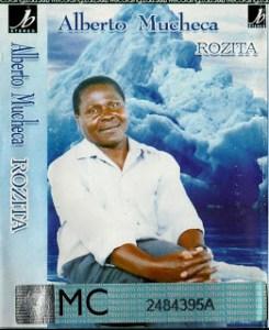 Alberto Mucheca – Rozita (Album)