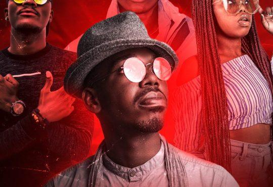 Jamin - Vem (Feat. Kingston Siriro) .
