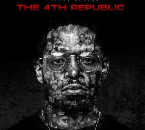 Prince Kaybee – The 4th Republic (Álbum)