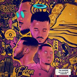 Tio Edson - D+í-lhe Mais (feat. Kanga Dji & Fat Boy)