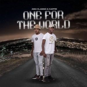 08. Amu Classic & Kappie - Khombu Muntu (feat. Tman Xpress & Sinny Man'Que)