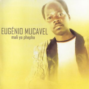 Eugenio Mucavel - Ida - Original