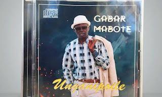Gabar Mabote - Dana ntsole