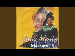 Julia Mwito – Masseve (Album)