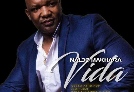 Naldo Makhara – A Vida