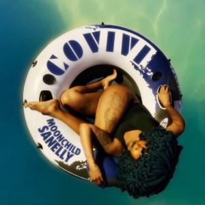 Moonchild Sanelly – Covivi (feat. Theology HD)