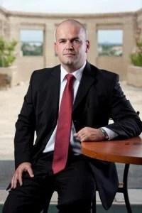 Nicholas Ganz, PwC Africa Capital Markets Leader