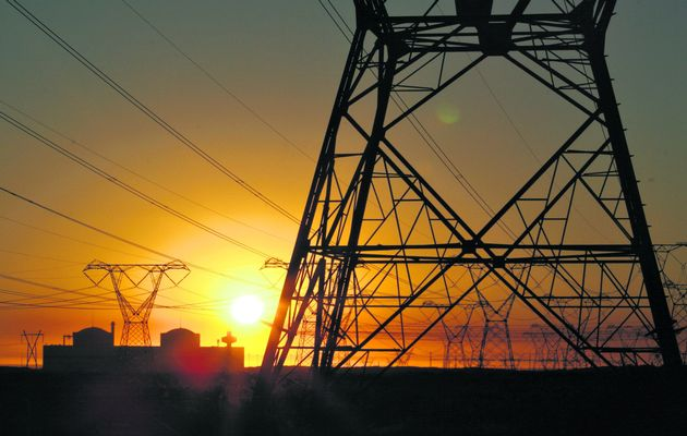 The project will play an important role in promoting regional integration through power trade