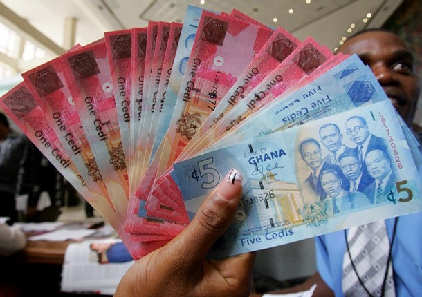 The government is pursuing measures to manage foreign exchange volatility for Ghana's cedi currency.