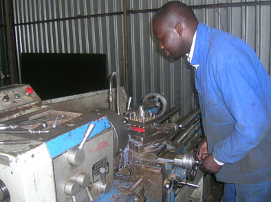 ABCH is gradually increasing its SME portfolio