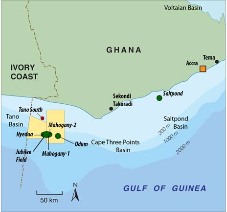 Image result for itlos area cape three points
