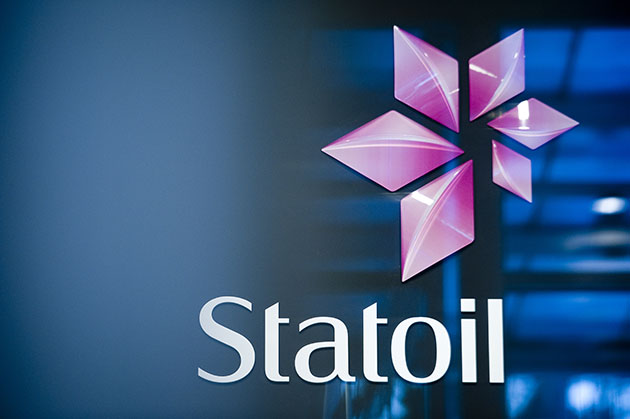 Companies like Statoil continue to attest to the high exploration success rate