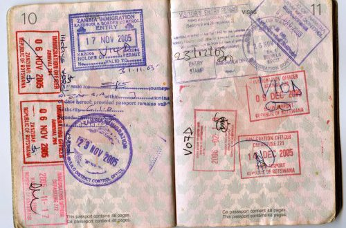 Opening up a country's visa regime is a quick-win on development
