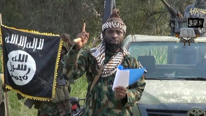 Boko Haram,according to the International Crisis Group, 'is resilient, adaptable, and mobile.'