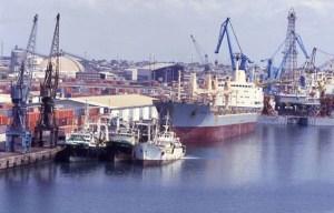 Tema port