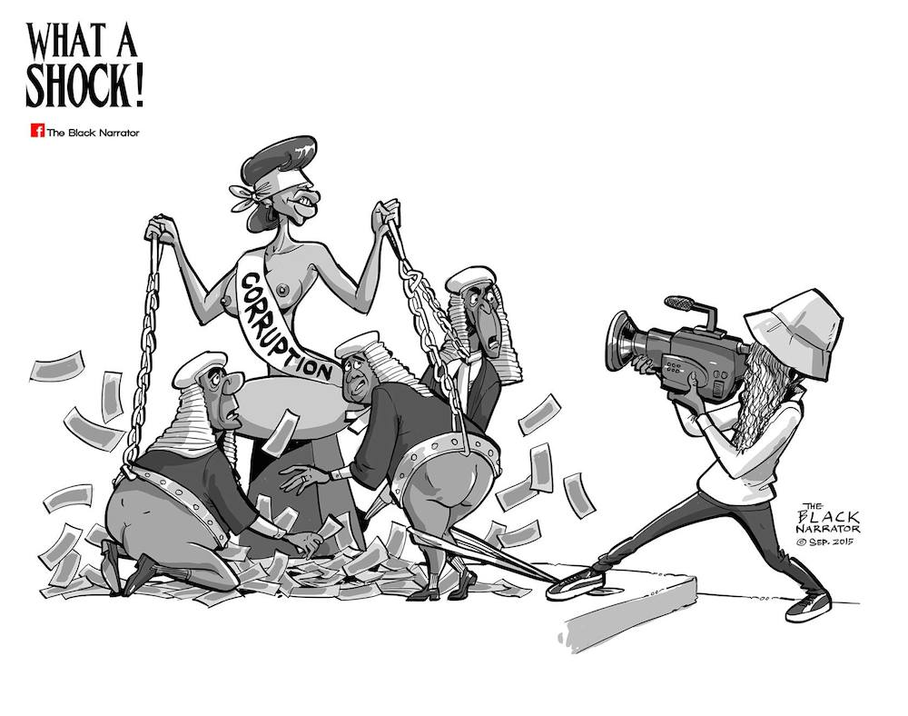 » Interview with Joseph Oduro-Frimpong Africa Cartoons