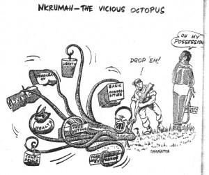 » ASA 2014: Cartooning in Africa Africa Cartoons