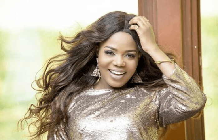 I Was A Naughty Little Girl Before Motherhood Came Along- Mzbel Speaks