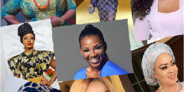 Nollywood celebs that have undergo plastic surgery