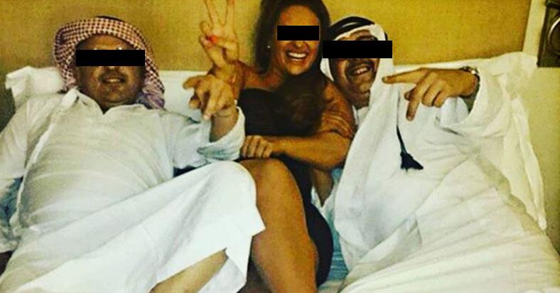 Whores Sharjah