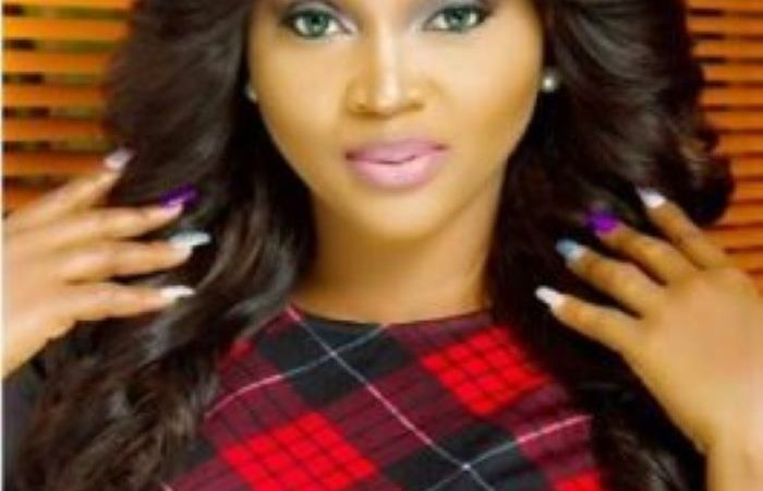Check Out Nollywood Actress, Mercy Aigbe's Outrageous Outfit To A  Friends Dads Funeral -Photo
