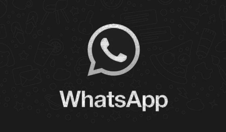 Whatsapp Tests New 'Dark Mode' Feature