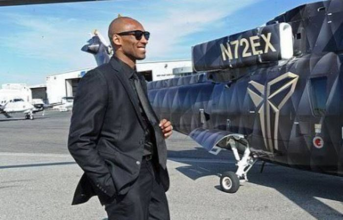 Check The Details, Photos And Cost Of The Luxurious Helicopter That Claimed Kobe Bryant's Life