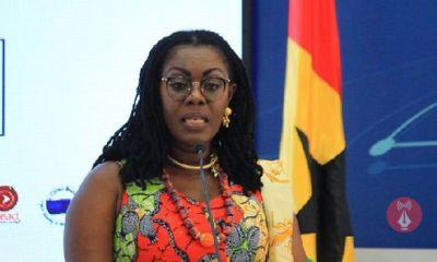 Madam Ursula Ekuful curses captain smart