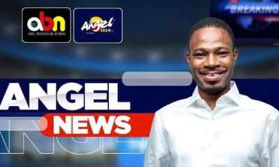 Kofi Adoma Nwanwani moves to Angel fm