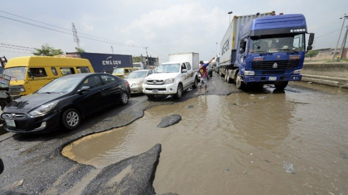 Are the majority of Nigeria's roads now 'motorable'? - Africa Check