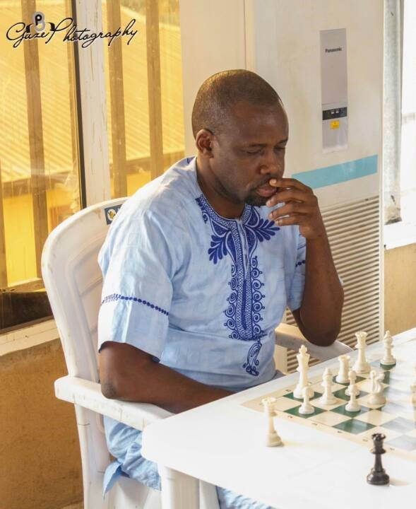 Top 10 Nigerian Players and Olympiad Qualification Criterion