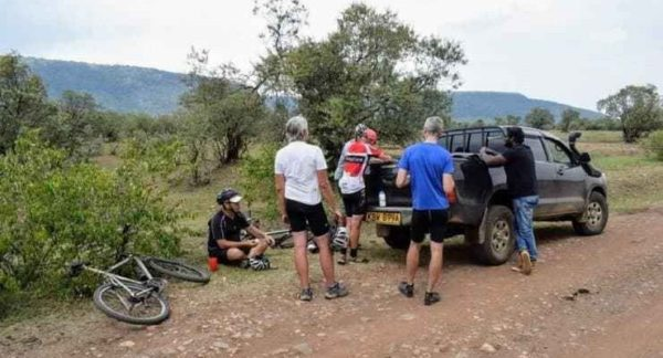 Africa Cycling tours in Kenya14