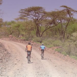 Africa Cycling tours in Kenya
