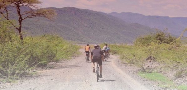 Africa Cycling tours in Kenya1