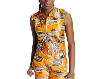 woman combi africadada