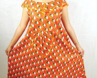 woman ole dress africadada