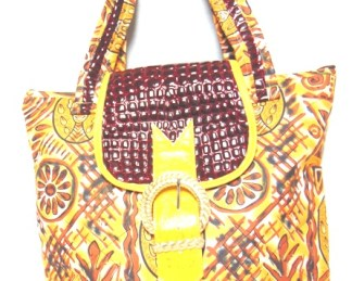 africadada beautyfull bag