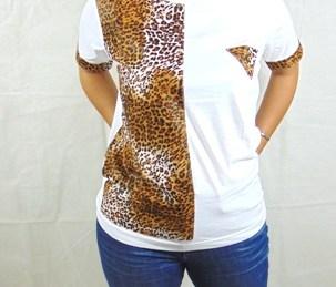 t-shirt panther design