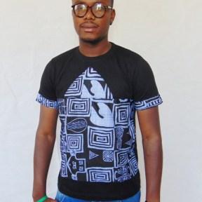 t-shirt pyramid design africadada