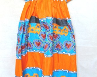 bautiful african dresses