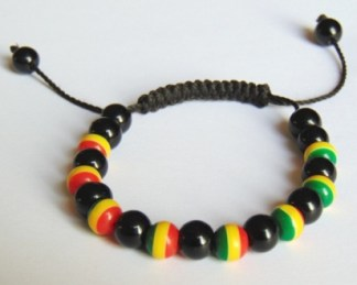 Multi-color beads Bracelet