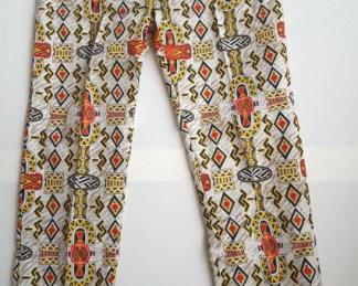 pantalon boubou africain