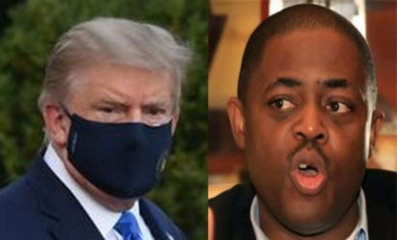 Why APC Wants Trump to Lose-Fani-Kayode