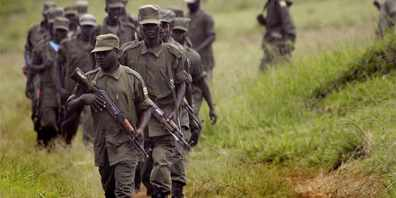 El ejército de Sudán del Sur preparado para tomar una ciudad rebelde | GV