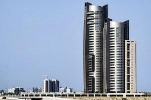 Eko Pearl towers