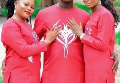 Man set to marry two women on the same day releases wedding invite