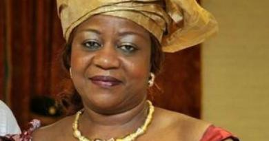 Lauretta Onochie: profile of President Buhari PA nominated for INEC Federal Commissioner job